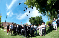 BETHANY COLLEGE GRADUATION WEEKEND 2015