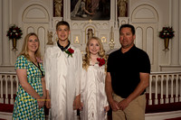 BETHANY CONFIRMATION 2016-17