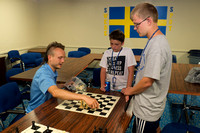 CHESS AWARDS SUMMER CAMP 2017-2048