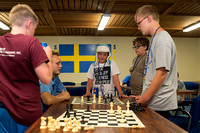 CHESS AWARDS SUMMER CAMP 2017-2070