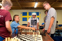 CHESS AWARDS SUMMER CAMP 2017-2077