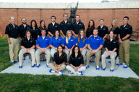 BETHANY COLLEGE ATHLETIC TRAINERS