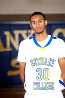 BETHANY COLLEGE BASKETBALL TEAMS and IDS