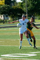 BETHANY SWEDES WOMEN'S SOCCER ACTION vs DROVERS