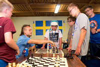 CHESS AWARDS SUMMER CAMP 2017-2078