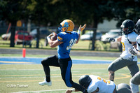 SWEDE FOOTBALL vs St. Mary's