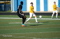 SWEDE MEN SOCCER vs BETHEL-16