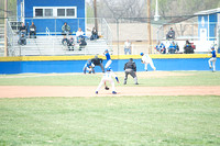 BETHANY BASEBALL vs TABOR